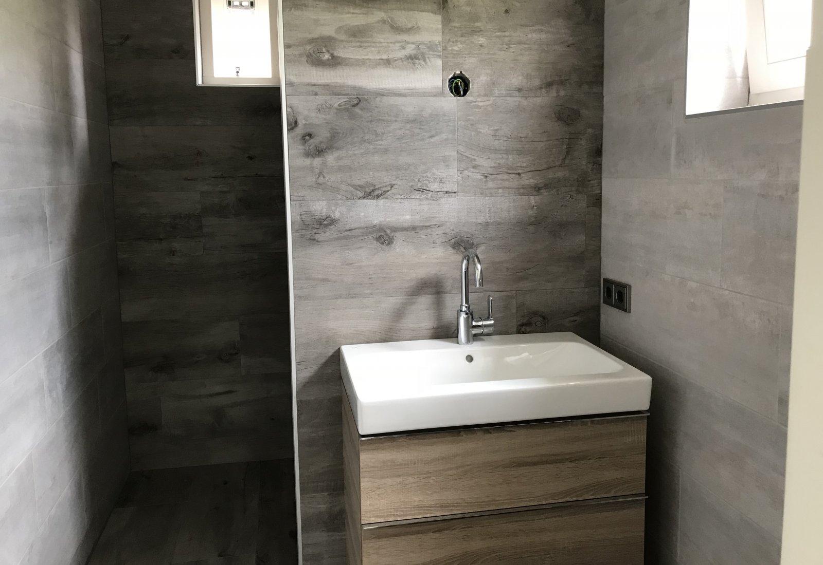 Kosten Aanbouw Badkamer : Aanbouw met badkamer